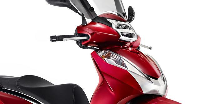 New Model Honda SH 300i 2020