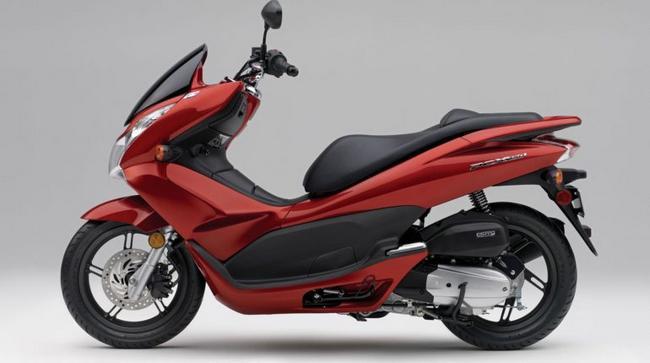 Moto 160 2020