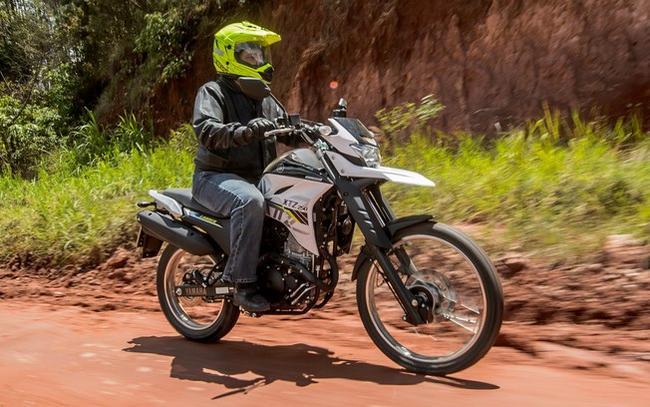 New Model Yamaha Lander ABS 2020