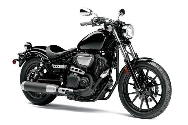 New Model Yamaha Bolt 2020