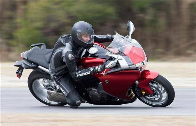 New Model Honda VFR 1200 2020