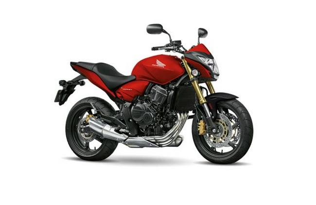 New Model Honda Hornet CB 600 2020
