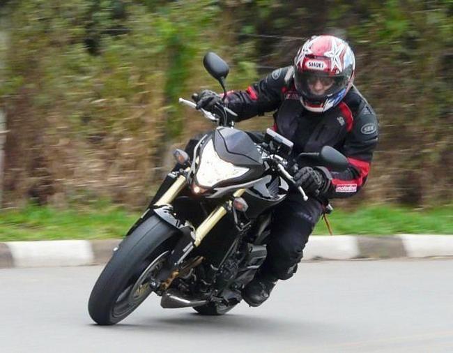 New Model Honda Hornet CB600F 2020