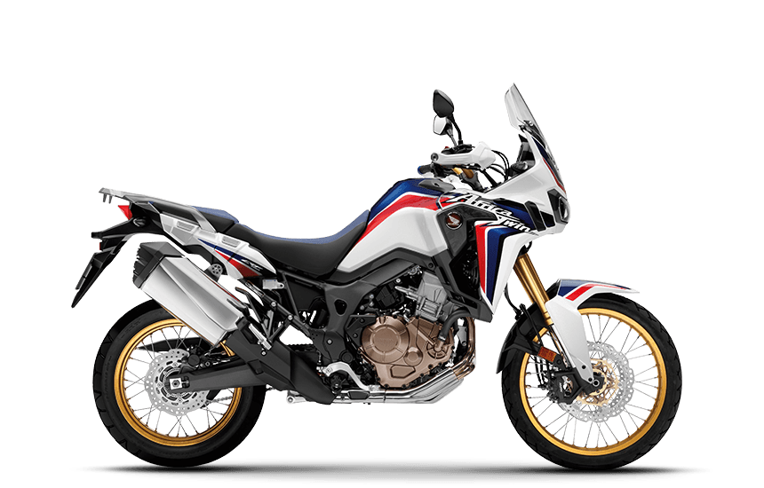 New Model Honda CRF 1000L Africa Twin 2020