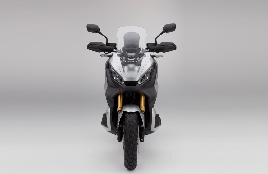 New Model Honda X-ADV 2020