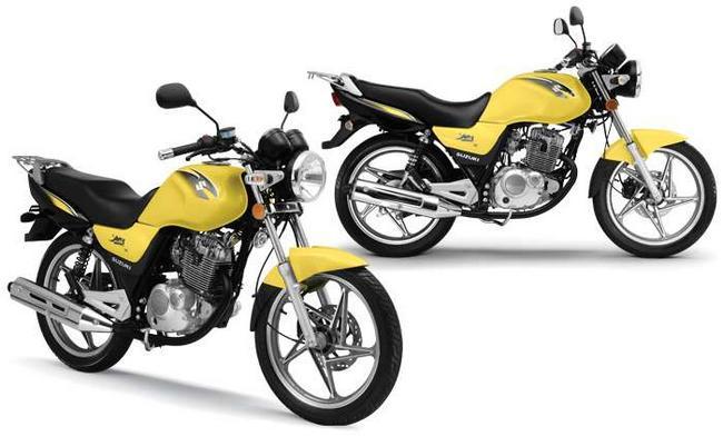 New Model Suzuki Yes 2020