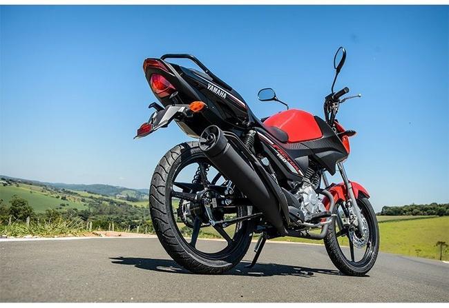 New Model Yamaha Factor 150 UBS 2020