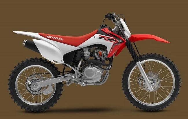 New Model Honda CRF 230f 2020