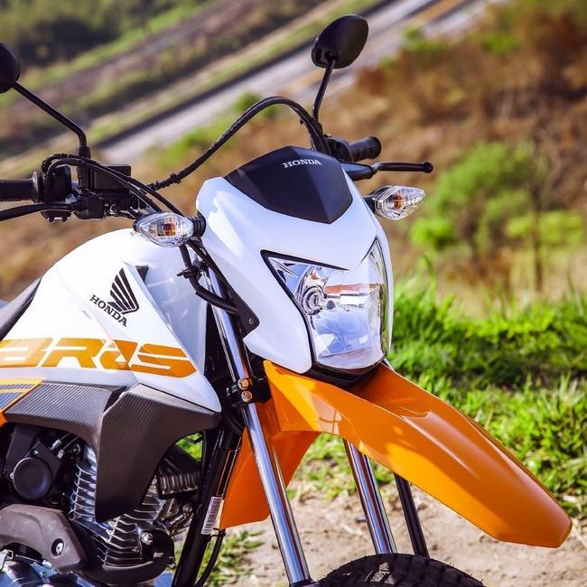 New Model Honda NXR 160 Bros 2020