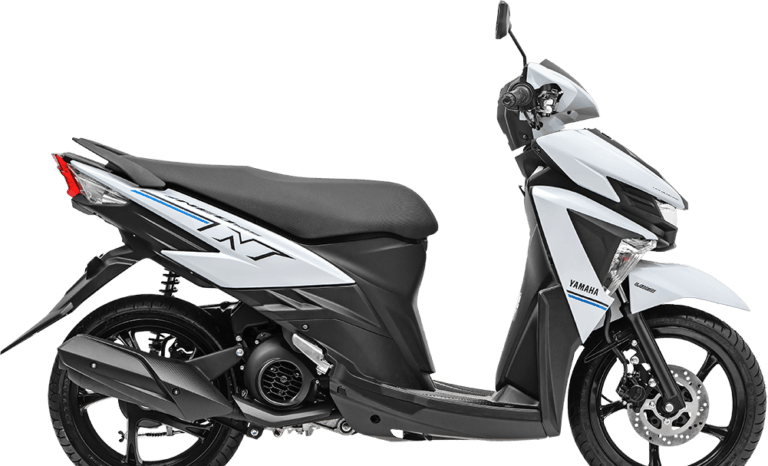New Model Yamaha NEO 125 2020