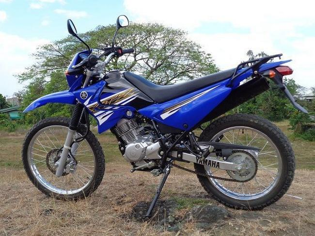 New Model Yamaha XTZ 125 2020