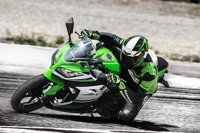 New Model Kawasaki Ninja 300 2020