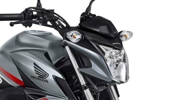 New Model Honda CB 300 2020