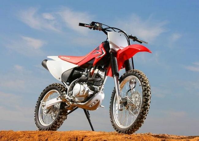 New Model Honda CRF 150 2020