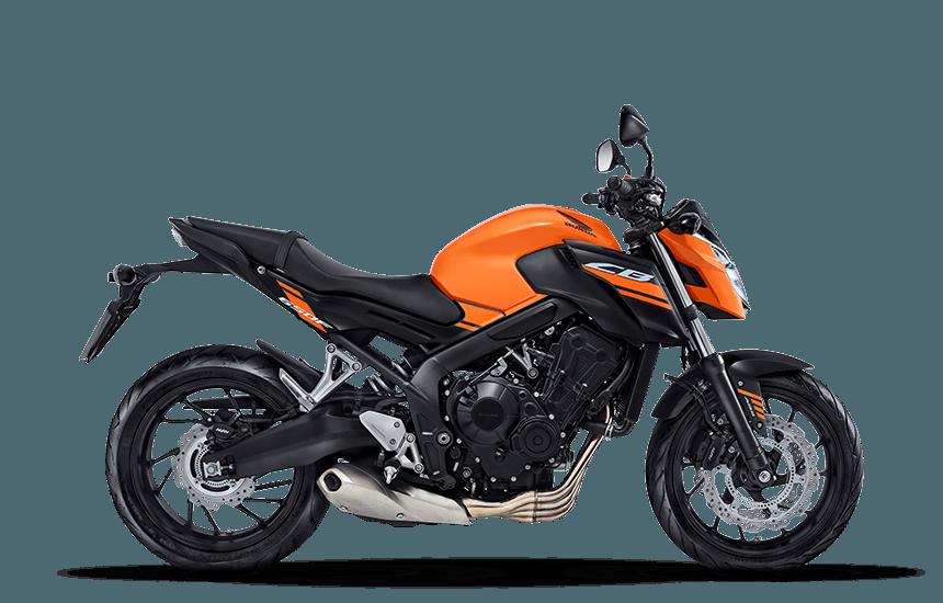 New Model Honda Hornet CB 650F 2020