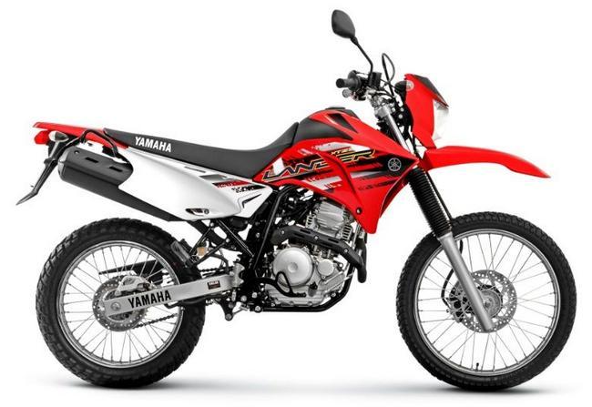 New Model Yamaha XTZ 250 Lander 2020
