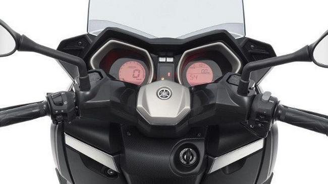 New Model Yamaha X Max 2020