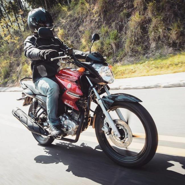 New Model Yamaha YS 150 2020