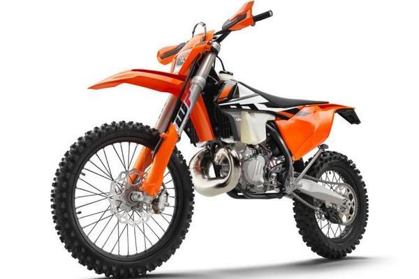 KTM 300 EXC 2021
