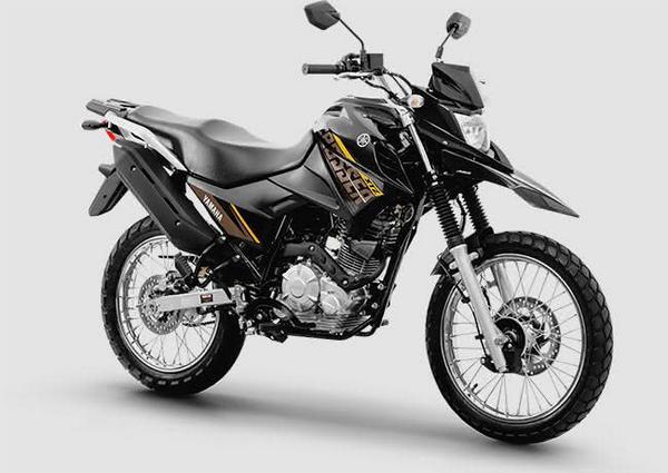 Yamaha XTZ 150 Crosser 2021
