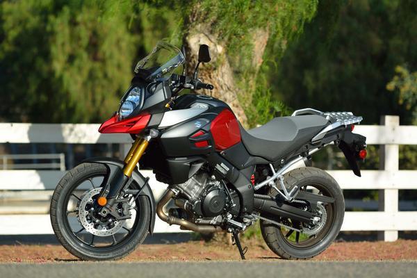 Suzuki V-Strom 1000 ABS 2021