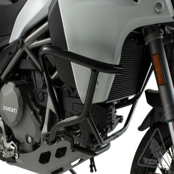 Ducati Multistrada 1200 Enduro 2021
