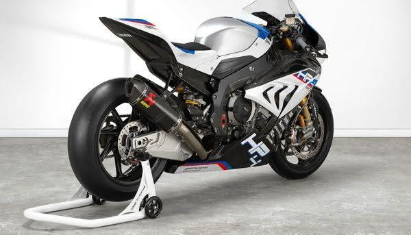 Bmw Hp4 Race 2021 Prices Specs Consumption And Photos