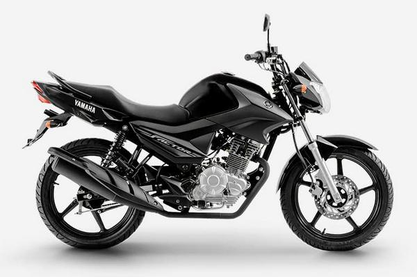 Yamaha 125i UBS 2021