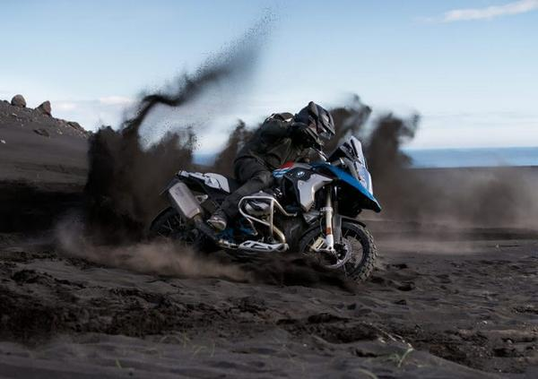 BMW R 1200 GS Adventure 2021