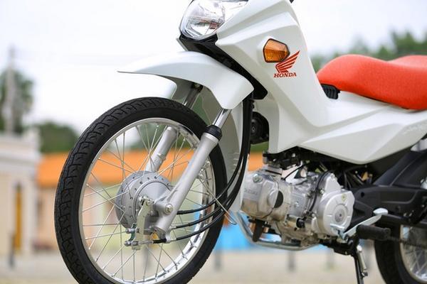 Honda POP 110i 2021