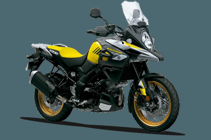 Suzuki V-Strom 1000 XT 2021