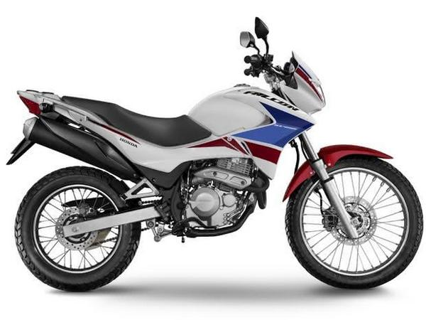 Honda Falcon 2021