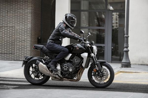 Honda CB 1000R 2021