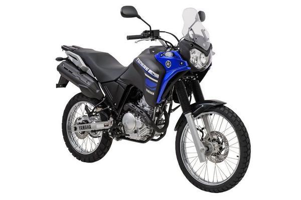 Yamaha Ténéré 250 2021