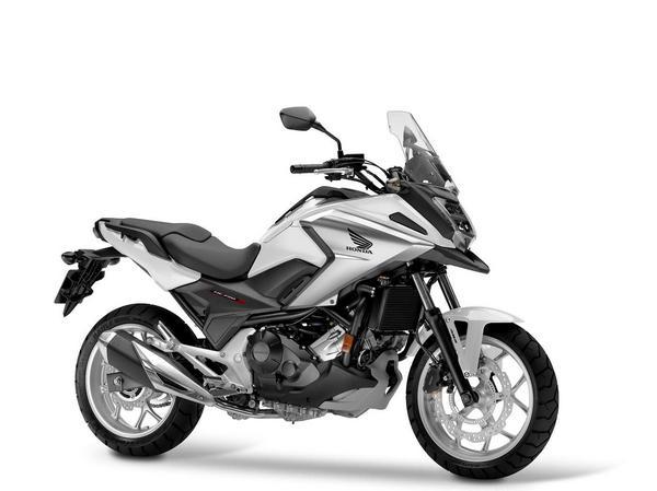 Honda NC 750 X 2021