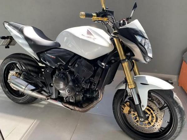 Hornet CB 600F 2021