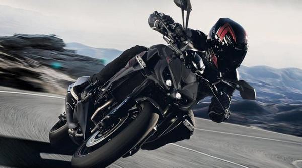 Kawasaki Z1000 2021