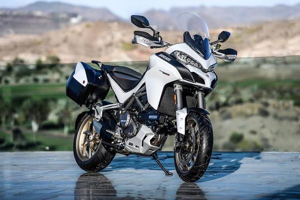 Ducati Multistrada 1260 2021