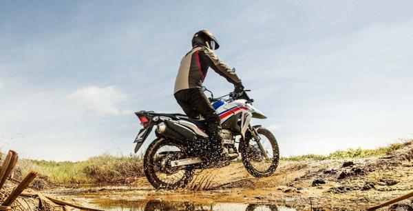 Honda XRE 300 2021