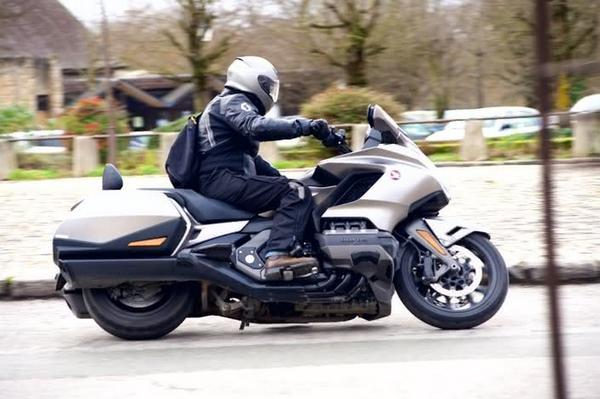 Honda Gold Wing Bagger 2021: PRICES, Specs, Consumption ...