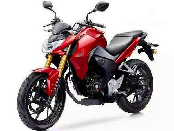 Honda CB 190R 2021