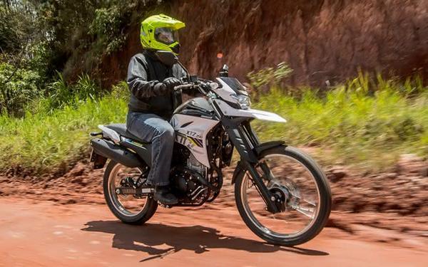 Yamaha Lander ABS 2021